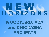 Expanding Horizons projects