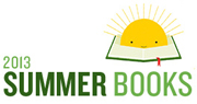 2013 Summer Books