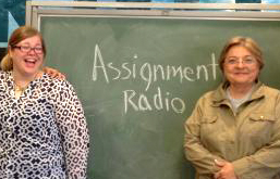 Assignment Radio