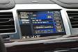 Ford dashboard