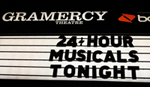 Gramercy Theatre - 24+hour musicals