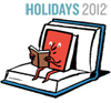 Holidays 2012: Best books