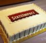 StateImpact cake