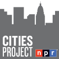 Cities Project from NPR