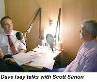 Dave Isay talks with Scott Simon