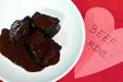 Chocolate Beef