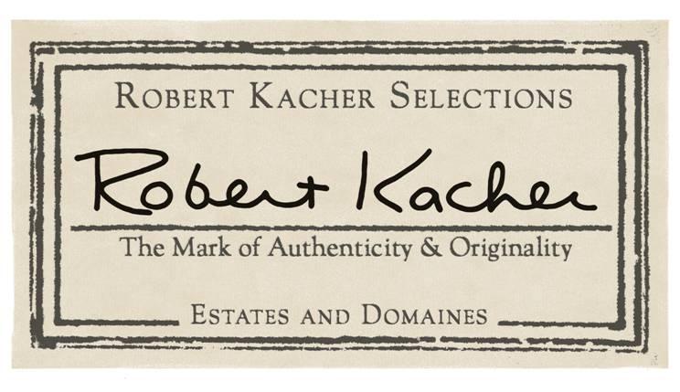 Robert Kacher Logo