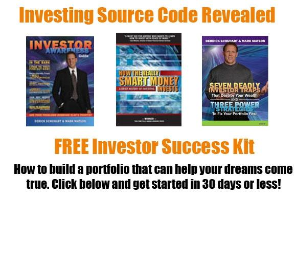 Investor Success Kit