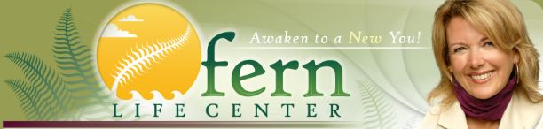 Fern Life Center Newslettter Header
