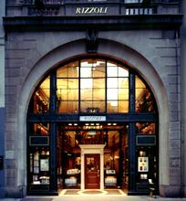 Bookstore Pic