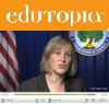 Karen Cator responds on Edutopia