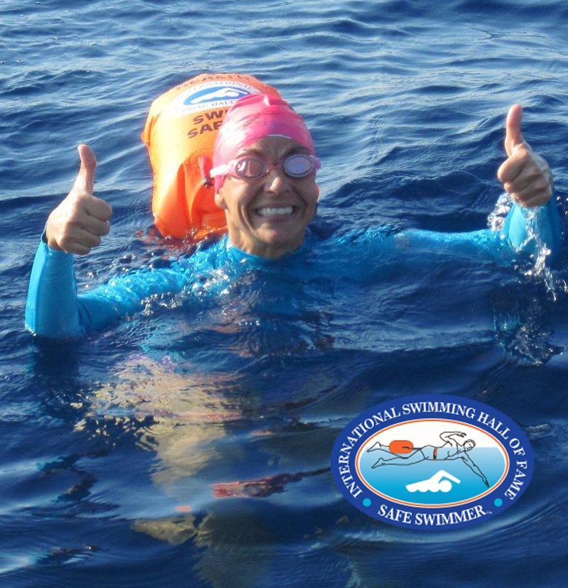Safe Swimmer