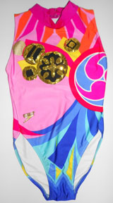 1996 Oly Suit