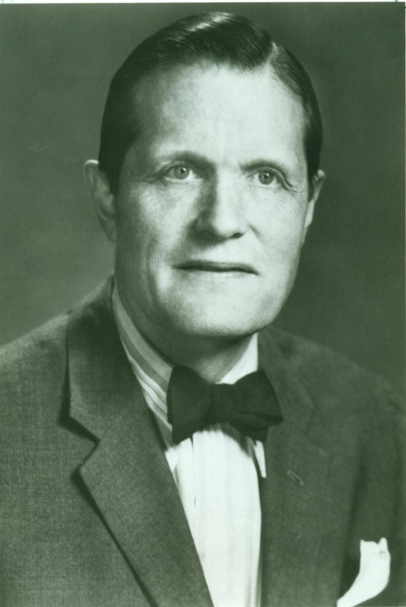 Fred Kirby