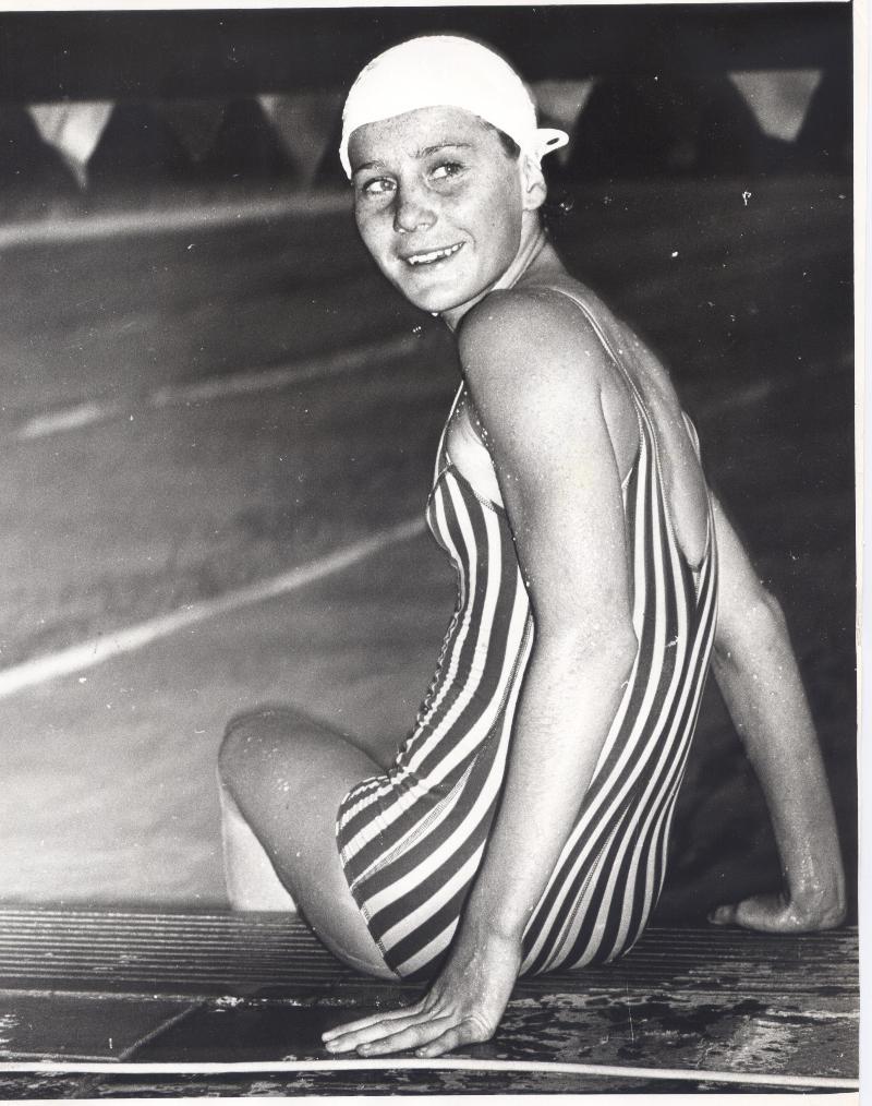 Karen Muir
