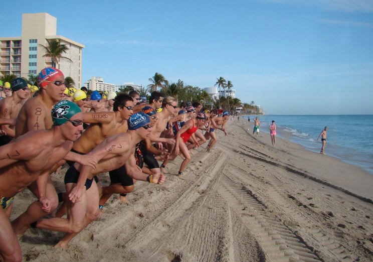 News From The International Swimming Hall Of Fame October 2012