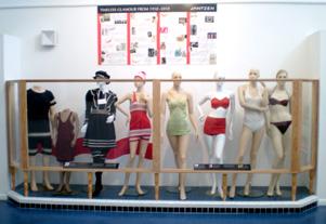 Jantzen swimsuits