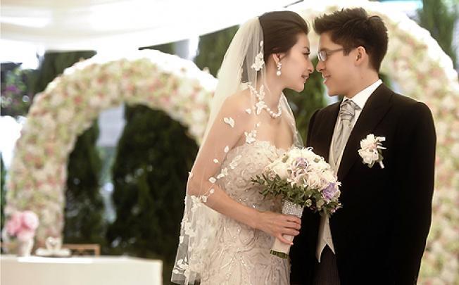 Jingjing marries