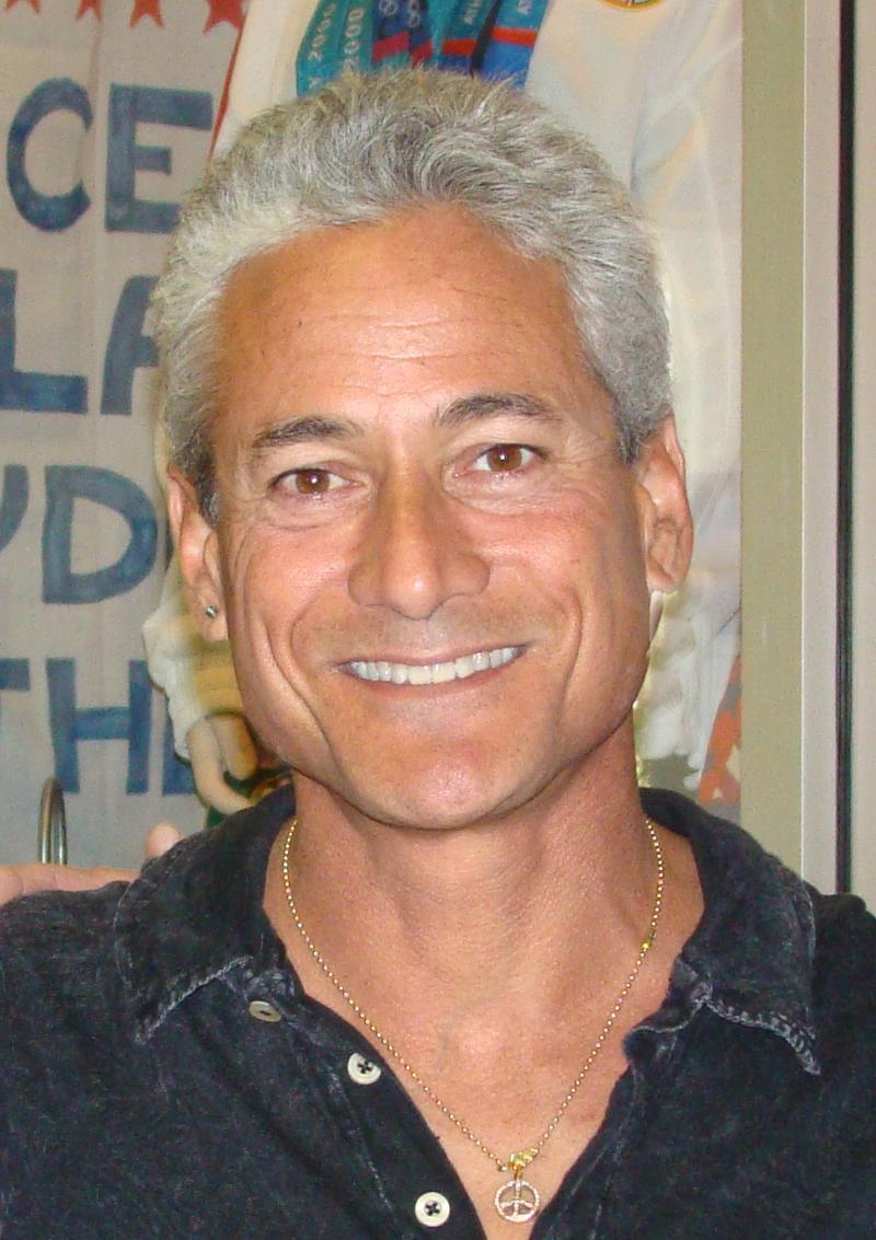 Greg 2011