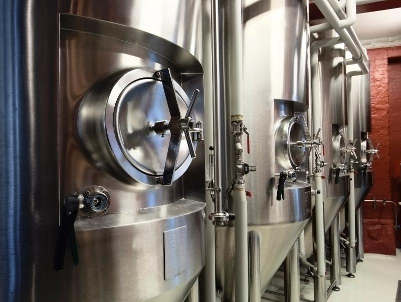 Microbreweries: More than just a hobby