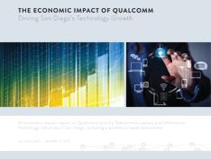 Economic Impact of Qualcomm Industry Report