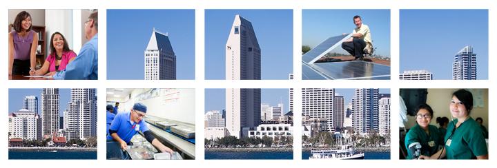 San Diego Works