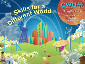 CWA Spring Conference