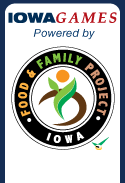 Iowa Food & Family Project