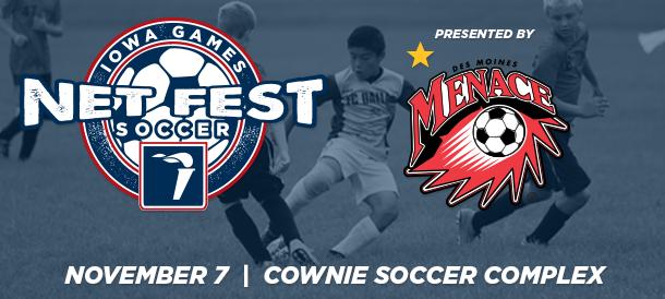 Net Fest Soccer