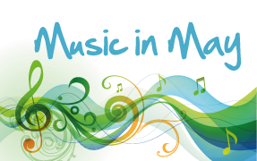 Bildergebnis für may music