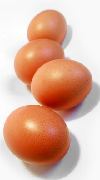 Goss Eggs