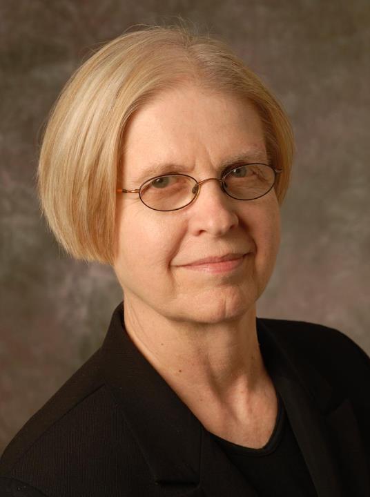 Dean Sue Schurman