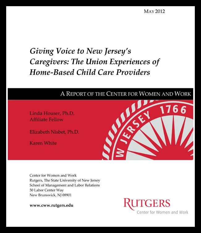CWW Report-Giving Voice