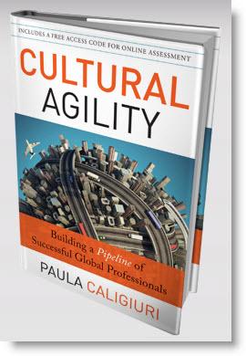 Paula Caligiuri_Cultural Agility