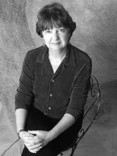 Mary Pierce Brosmer-Blog photo