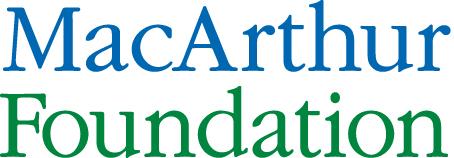 MacArthur logo