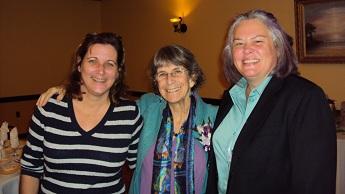 Bonnie Alice Mary Nov. 2011