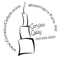 Corsino cakes