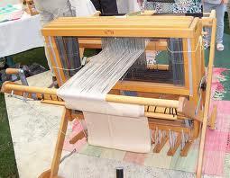 handweaver's loom