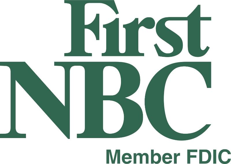 First NBC logo (green)