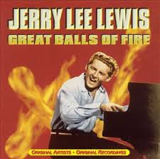 Jerry Lee