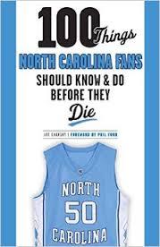 100 Carolina Fans