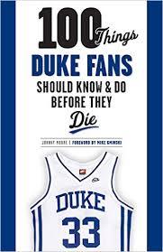 100 Duke fans