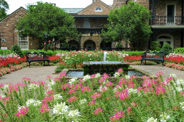 News From Bellingrath Gardens And Home For June