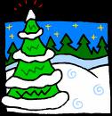 xmas tree image