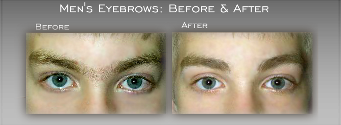 10 Easy Steps To Perfect Eye Makeup And Brows