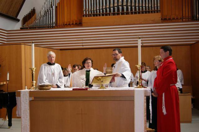 All Saints' at St. Mark's
