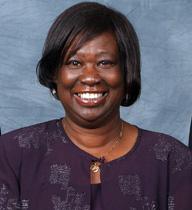 Denise Parker Photo 2011
