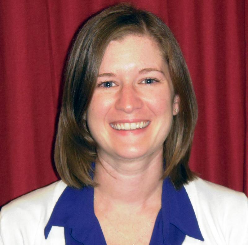 Kate Honsberger