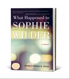 Sophie Wilder book